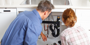Why should I hire a professional plumber?