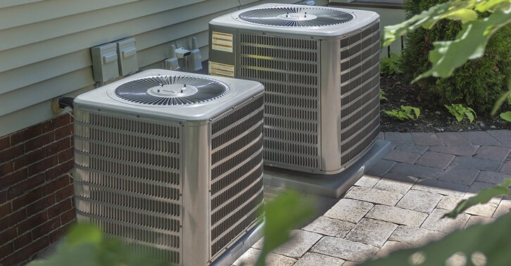 A Heat Pump Can Get You into Hot Water – And Save You Money