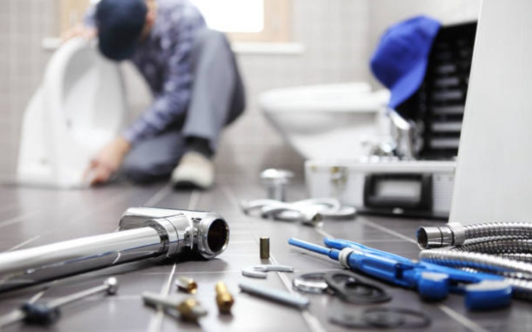 Plumbing Maintenance Services – When To Call The Professionals