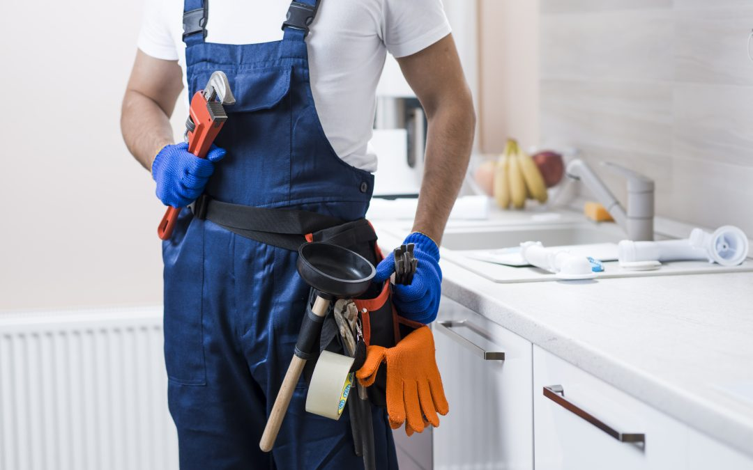 Emergency Plumbing - Why should I hire a professional plumber?