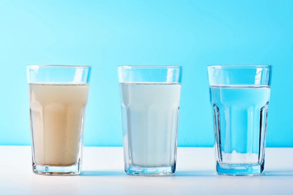 Water Filtrations Vs Water Purification, What Is The Difference?