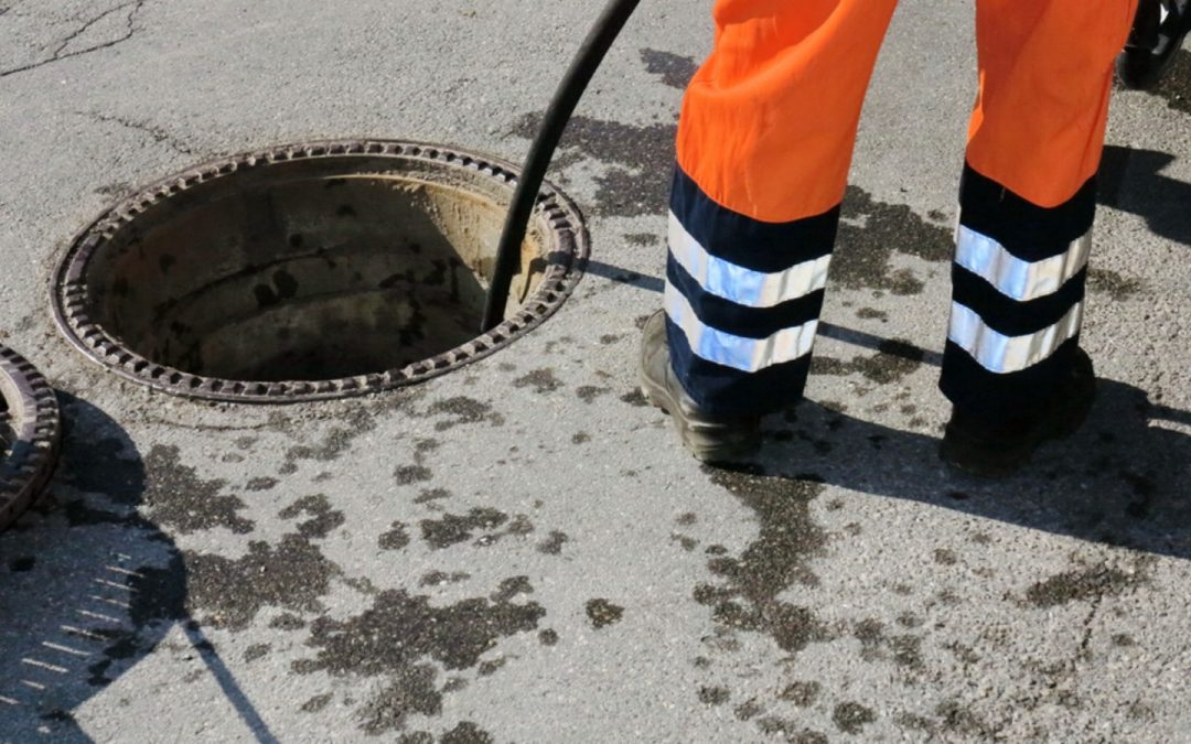 Why you should have your drain professionally cleaned
